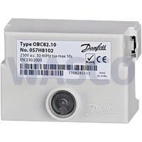 001037139Danfoss branderautomaat OBC 82.10