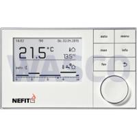 0110394Nefit ModuLine 3000 modulerende kamerthermostaat