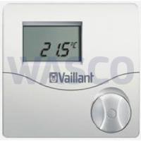 0151066Vaillant VRT50 kamerthermostaat aan/uit of modulerend eBUS