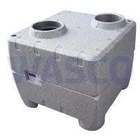 0850340Nibe Savent ventilatielucht/water warmtepomp 230V met 3-standen schakelaar