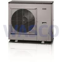 0850699Nibe Split AMS 10-12 buitenunit lucht/water warmtepomp