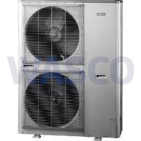 0850701Nibe Split AMS 10-16 buitenunit lucht/water warmtepomp