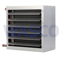 1010360 Mark Mark Tanner MDA 121H indirect gestookte luchtverwarmer 18kW 230V met EC-motor