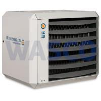 1060636 Winterwarm HR40 direct gestookte luchtverwarmer 40 kW