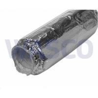 1186110Panflex Master Iso Aks WTW geluidsdemper 150mm l=1000mm
