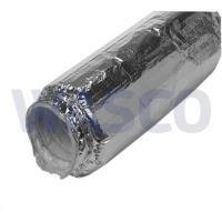 1186120Panflex Master Iso Aks WTW geluidsdemper 160mm l=500mm