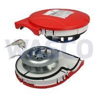 1210742Zehnder ventilatiedeel Comfofan S met perilex