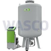 1270834 Reflex Reflexomat RG400 met VS90/1 besturing