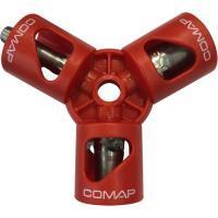 2044887Comap drievoudige kalibreerset S120 16-20-26 stervormig