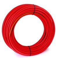 2051995Comap mantelbuis 19-25mm PE rood rol a 50 m
