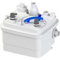 23143931 Sanibroyeur Sanicubic 1 WP opvoerinstallatie met 1 motor en externe bedieningskast