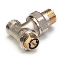 """3152747Comap R858E thermostaatkraan haaks 1/2"""" x M22 instelbaar"""