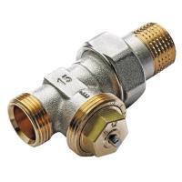 """3152750Comap R859E thermostaatkraan recht 1/2"""" x M22 instelbaar"""