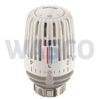 3330011 Heimeier thermostaatkop met vloeistofvoeler M30 x 1,5 RAL9016 K