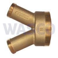 3620180 Spirotech SpiroPlus flush connector