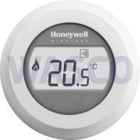 3700244Honeywell Round Wireless kamerthermostaat aan/uit
