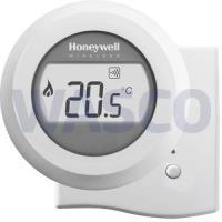 3700245Honeywell Round Wireless Modulation kamerthermostaat Opentherm