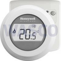 3700246Honeywell Round Wireless On/Off kamerthermostaat Aan/uit
