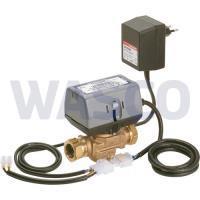 3700280 Honeywell zoneregeling 2-wegklep 24 volt 22mm met omschakelcontact