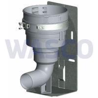 3810154Burgerhout bocht 130 mm Flex