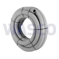 3810224 Burgerhout Miniflex flexibele buis 60mm PP per rol a 50m