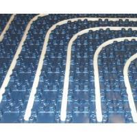 4951107Comfort Line noppenplaat zonder isolatie buis 12-17mm l=1000mm b=1000mm