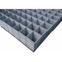 4960190Comfort Line draadmat 10 x 10cm 2,52m2 l=2,1m b=1,2,m d=3 mm staalverzinkt