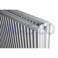 60229050 Brugman Standard paneelradiator type 22 l=500mm h=900mm RAL9016 1215 Watt excl. bevestiging