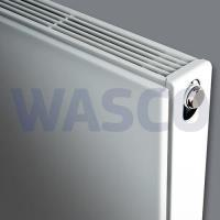 65216080 Brugman Piano Centric paneelradiator type 21S l=800mm h=600mm RAL9016 954 Watt incl. montageset