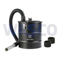 7650110 Electrolux Basis nat en droogafscheider voor vuil en vloeistoffen 18 liter