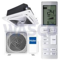 7810108Haier binnen+buitenunit plafond Cassette Round Way 7,1 kW R32
