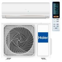 7810163Haier binnen + buitenunit wand Flexis mat wit 3,5 kW R32 met self clean functie (inclusief IR afstandsbediening)