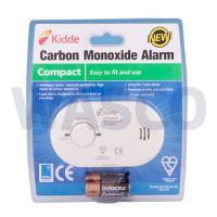 79109133Kidde 5CO koolmonoxidemelder 4.5V