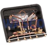 7940002 HSF Ecomechanic warmteafleverset CW4 ITW unit mechanisch 10/20kPa