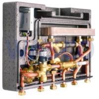7940025 HSF EcoAdvance warmteafleverset CW5 met voorkeuzeklep en thermostaataansluiting