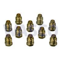8201240Honeywell waakvlamkoppeling 6mm 10 stuks