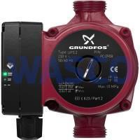 8310607Grundfos UPS2 25-80 180 mm 1 x 230V