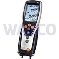 8492433Testo 435-1 multifunctionele klimaatmeter voor het binnenklimaat