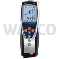 8492965Testo 435-3 multifunctionele klimaatmeter