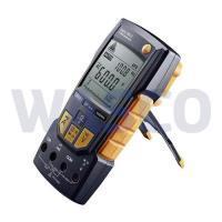 8493125Testo digitale multimeter 760-2