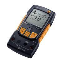8493127Testo digitale multimeter 760-1