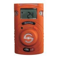 8493145Universeel Singel detector PDM CO gasmeter