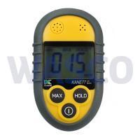 8498627Kane 77 draagbare CO-meter, meet van 0 tot 999 ppm koolmonoxide, longlife sensor (5 jaar), zowel visueel als auditief alarm