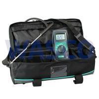 8499064Brigon 530 Rookgasanalysemeter voor CO2 0..20 Vol%, CO 0..1999ppm, T1 0..600grC, T2 0..80grC in tas