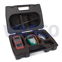 8499116Brigon 540 OK CV rookgas analyse meetset in koffer