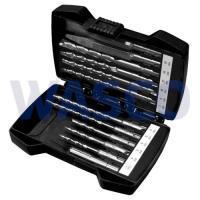85010457-Industries boor/beitelset Plus 12 dlg in box