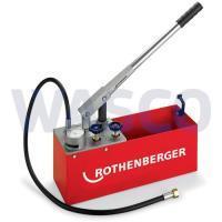 8502320Rothenberger afperspomp RP-50 60b verz.
