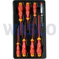 85096857-Industries schroevendraaierset 8 delig