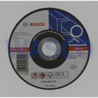 8524148Bosch Doorslijpschijf recht Expert for Metal AS 46 S BF, 125 mm, 22,23 mm, 1,6 mm 1st