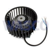 8560310Zehnder motorvleugelcombinatie cmE/ cmL 14 WTW 7-12 R2E 140-AS77-37 230V